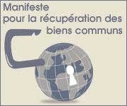 Manifeste pour la récupération des biens communs